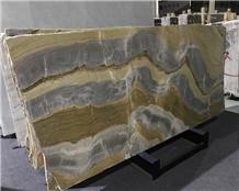 Ebruli Marble Slabs