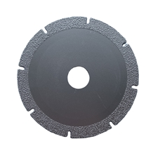 Electroplated Small Diamond Marble Saw Blade