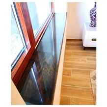 Fantasy Brown Granite Window Sill