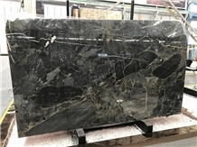 Fantasy Brown Marble Slabs for Floor & Wall