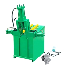 Hydraulic Stone Guillotine for Cubic Marble