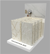 Laminate Porcelain Sample Coutertop Stand
