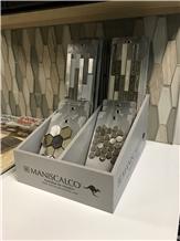 Mosaic Display Box