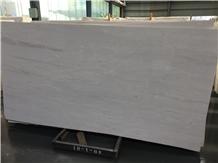 New Xinyashi White Ariston Marble Slabs