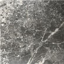 New Xixi Li Grey Marble Slab