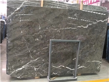 Ojo Gris Marble/Ojo Grey Marble