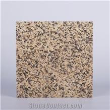 Polished China Kalamaili Gold Granite Tiles