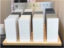 Porcelain Table Stand, Tile Sample Display