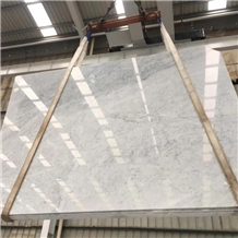 Top Quality Bianco Carrara Slabs &Tiles