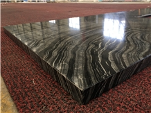 Tree Black,Antiquity Wood Grain Countertop
