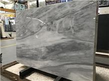 Venato White / Clouds and White Marble Slabs