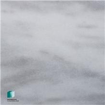 Kavala Semi-White Marble Slabs
