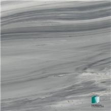 Pentelikon Grey Marble Slabs- Dionyssos Grey