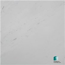 Polaris Classic White Marble Slabs