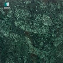 Verde Rajasthan Marble Slabs