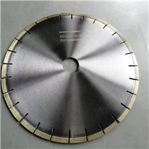 Diamond Saw Blade for Lime Stone Cutting