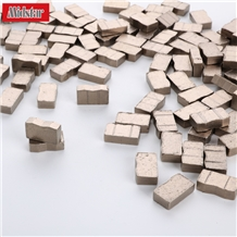 Diamond Segment Fast Cutting Multi Layer Granite