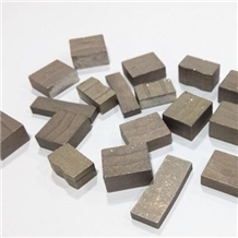 Diamond Tools Segment for Blade Cutting Stone