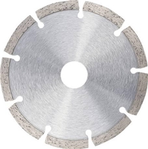 Small Section Cutting Blade for Marble Granite