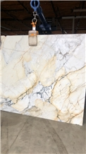 Paonazzo Marble Slabs