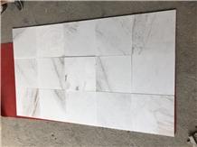 China Glorious White Marble,Snow White Tile