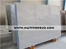 Cloud Pure White Marble Slabs