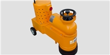MS 1150 Marble-Concrete Floor Polishing 5,5 Hp Machine