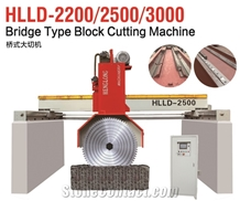 Bridge Type Stone Block Cutter,Cutting Machine