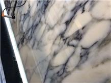 Italian Calacatta Caldia Marble Slabs 2cm & 3 cm