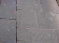 Argento Paving Stone, Silver Grey Paving Stone