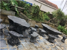 Stone Table Sets, Landscape Stone, Gardening Stone