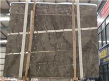 Maya Grey Tundra Emperador Dark Marble Slabs