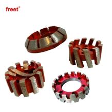 Cnc Diamond Stubbing Milling Profile Wheel