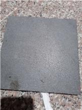 Bluestone Leather Finish Brushed Lobby Tile