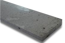 Bali White Sandstone Floor Tiles