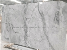 Bathroom Design Super White Dolomite Quartzite