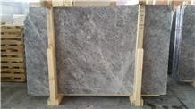 Tundra Grey Marble Slabs