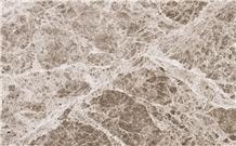 Turkey Emperador Light Marble Slabs & Tiles