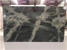 Hot Selling China Verde Marble