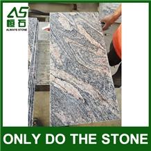 China Juparana,China Juparana Granite Tile & Slab