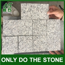G602 Light Grey Granite Slabs & Tiles from Factory