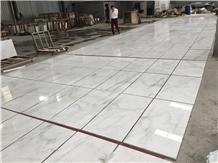 Oriental White, Eastern White Marble Tiles