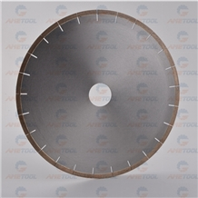 Marble Blade Silent Core Stone Blades Wet Cutting