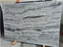 Royal Grey Marble Slabs
