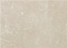 Polished New Shana Beige Marble Slabs and Tiles