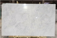 China Vatican Ashes Yabo Grey White Marble Slabs