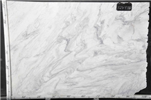 Shadow White Marble Slabs