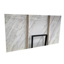 Greece Volakas White Marble Bathroom Vanity Top