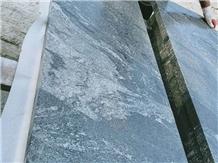 Nero Santiago Granite Slabs Tiles Paving Stone