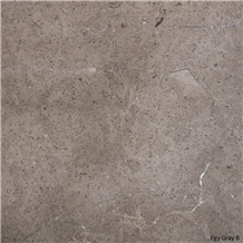 Dark Grey Triesta Limestone Tiles, Slabs
